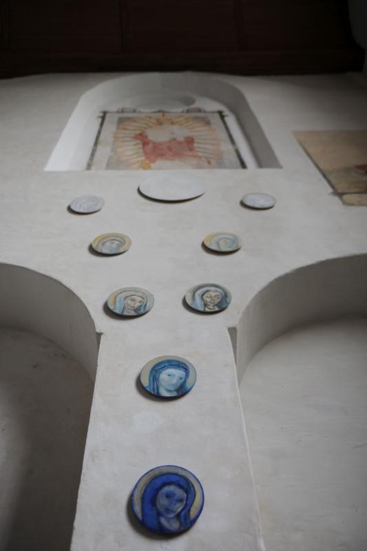 photo - Kunst in de grote kerk